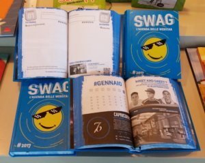 diario swag