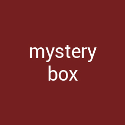 myspery box
