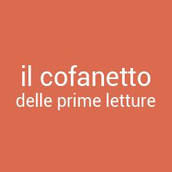 cofanetto prime letture
